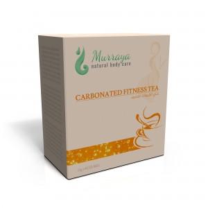 Carbonated Tea