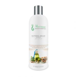 Murraya argan shampoo
