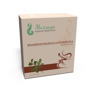 Rhamnus Frangula Tea