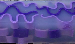 leylak_Murraya GLYCERINE DECORATIVE SOAP