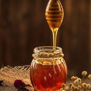 1-honey